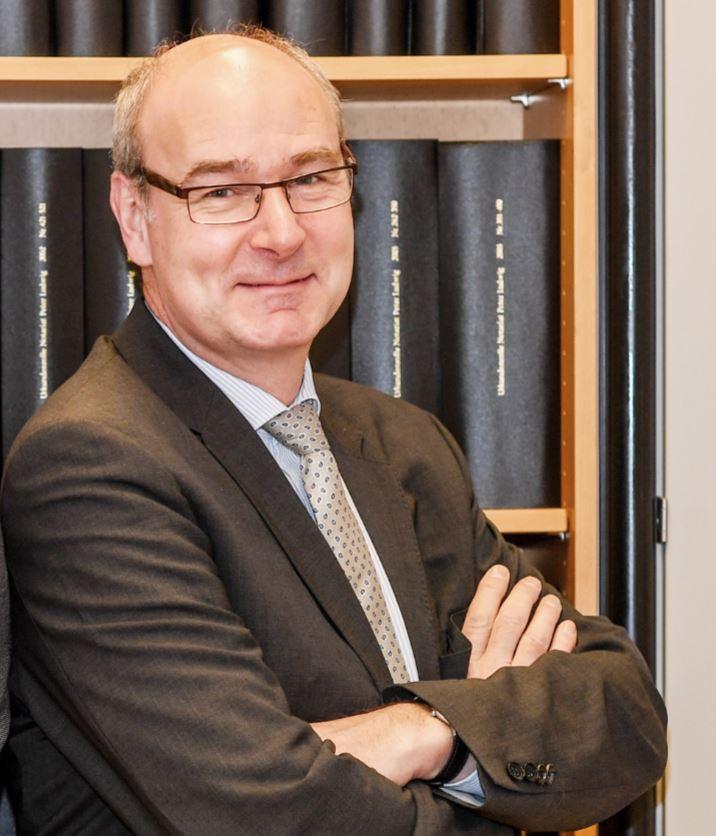 Hans Georg Spaan