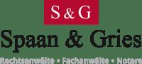 Rechtsanwälte Spaan Gries in Witten