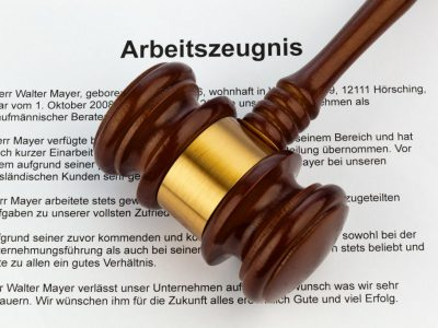 Arbeitsrecht für Unternehmen